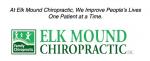 Elk Mound Chiropractic
